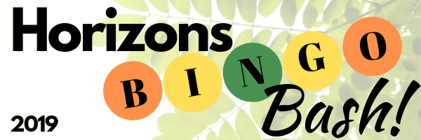 Horizons Bingo Bash