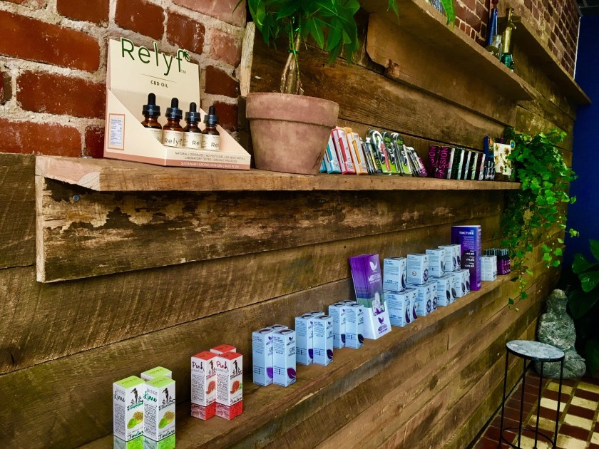 CBD Products at Near to Me Birmingham
