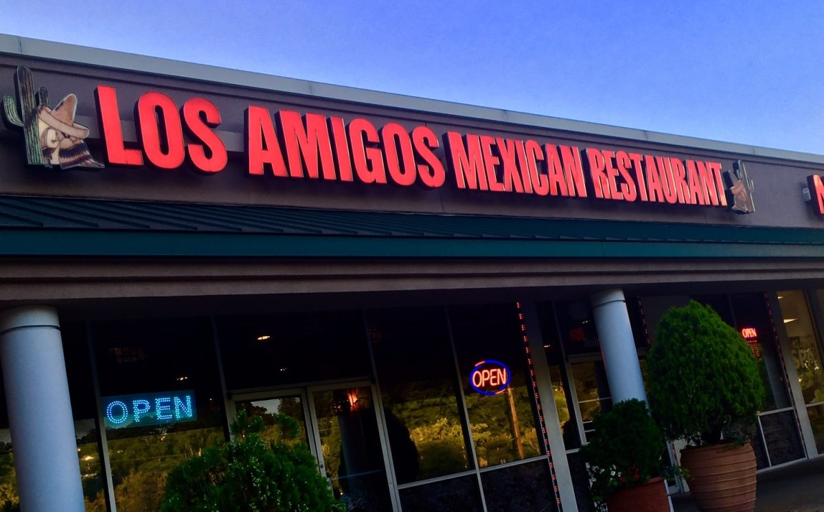 Popular Los Amigos Mexican Restaurant moving to Lakeview District, while Piggly Wiggly expands