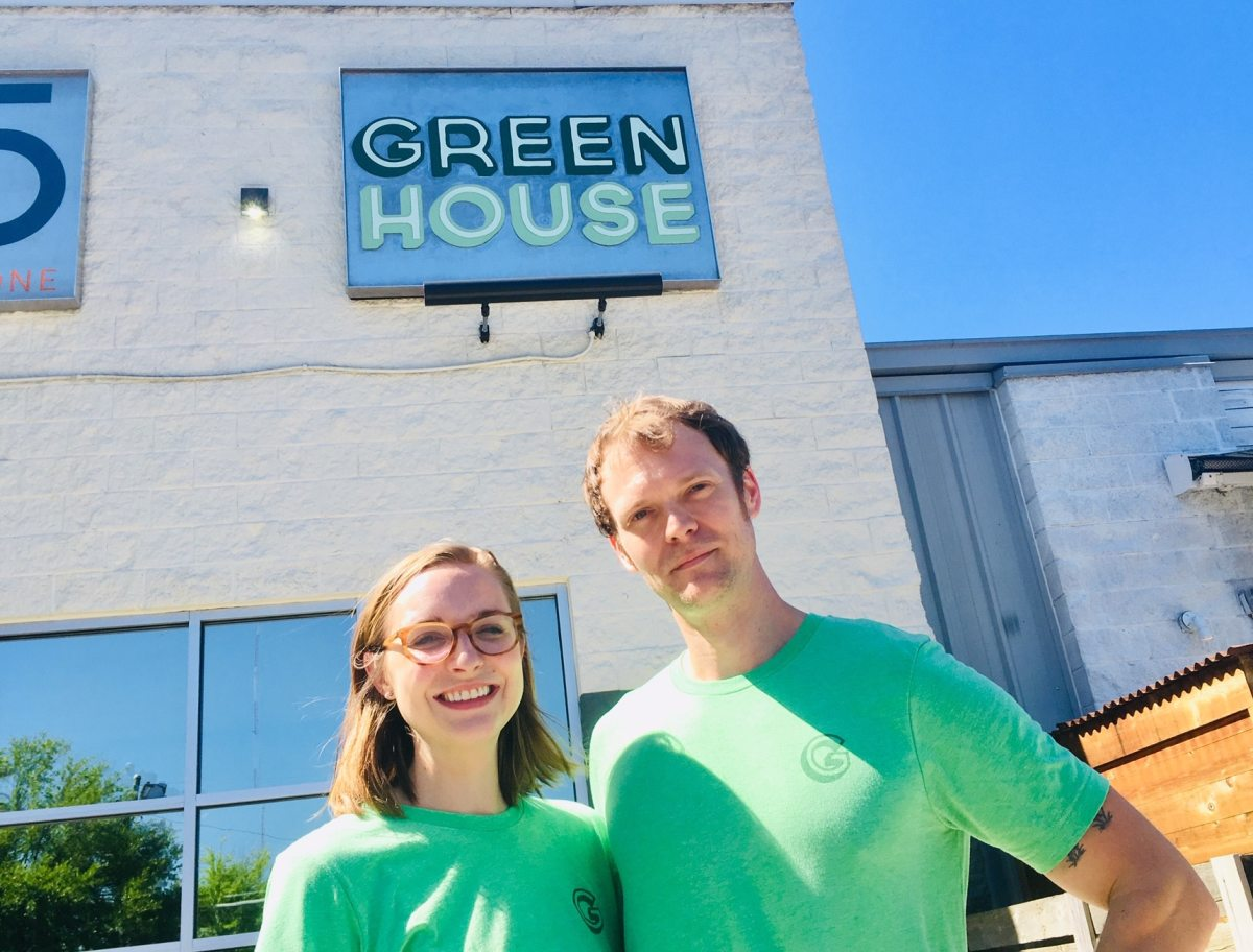 Greenhouse in Homewood aims to serve healthy meals for families, opening soon (PHOTOS)