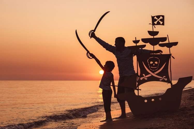 Birmingham, ResortQuest, Wyndham Vacation Rentals, Billy Bowlegs Pirate Festival, Crab Island, Fort Walton Beach Florida