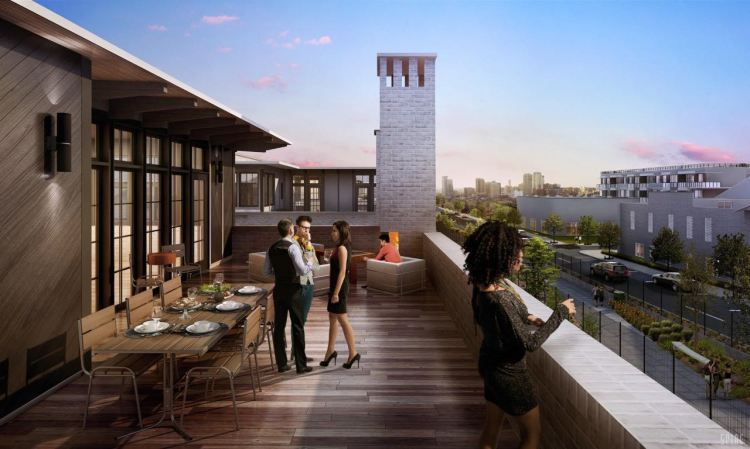 Birmingham, H2 Real Estate, Avenue A, townhomes, downtown, Nequette Architecture and Design