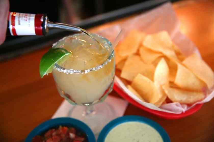 Birmingham, Chuy's, drinks, food, Cinco de Mayo