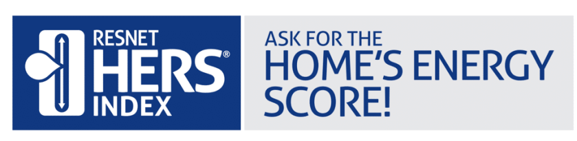 The HERS Score at Cottages on Fifth means they are more energy efficient than 99% of homes in the US.