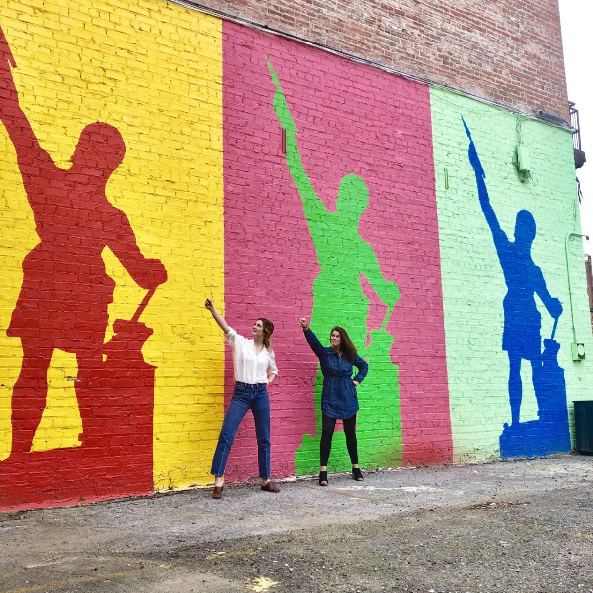 PHOTOS: Must see murals in Birmingham