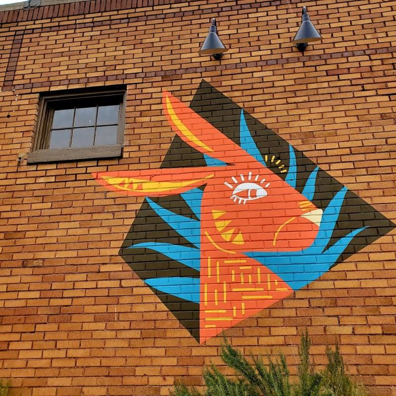 Southside Apartments Birmingham Al: PHOTOS: Must See Murals In Birmingham