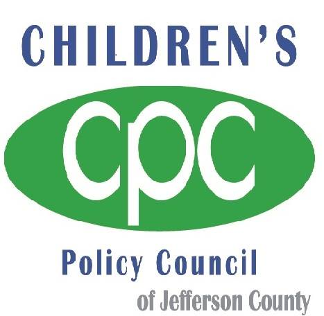 The Children's Policy Council of Jefferson County serves as a clearinghouse on trafficking issues.