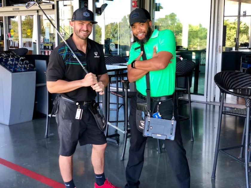 Birmingham, Topgolf, Topgolf Birmingham, golf, putt putt, miniature golf, events