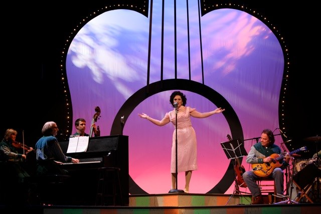 'Always…Patsy Cline' opens June 13 at Virginia Samford Theatre. Orig​ina​l cast and director from 8 years ago. Win tickets!