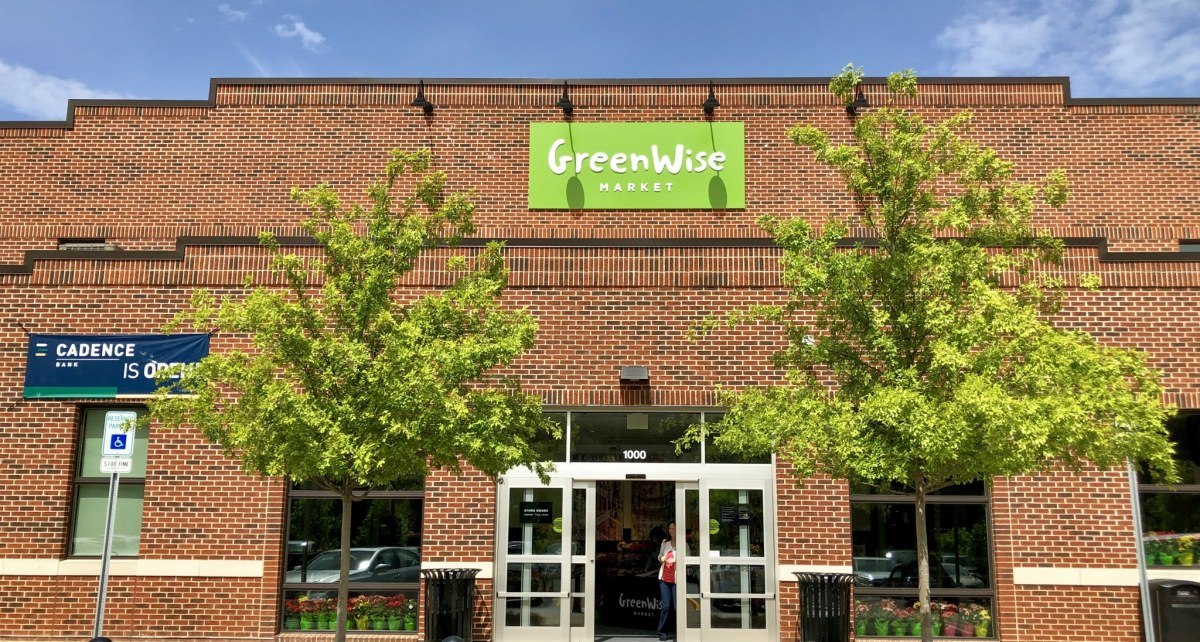 Preview Alabama's first GreenWise Market at Lane Parke in Mountain Brook Village (Photos)