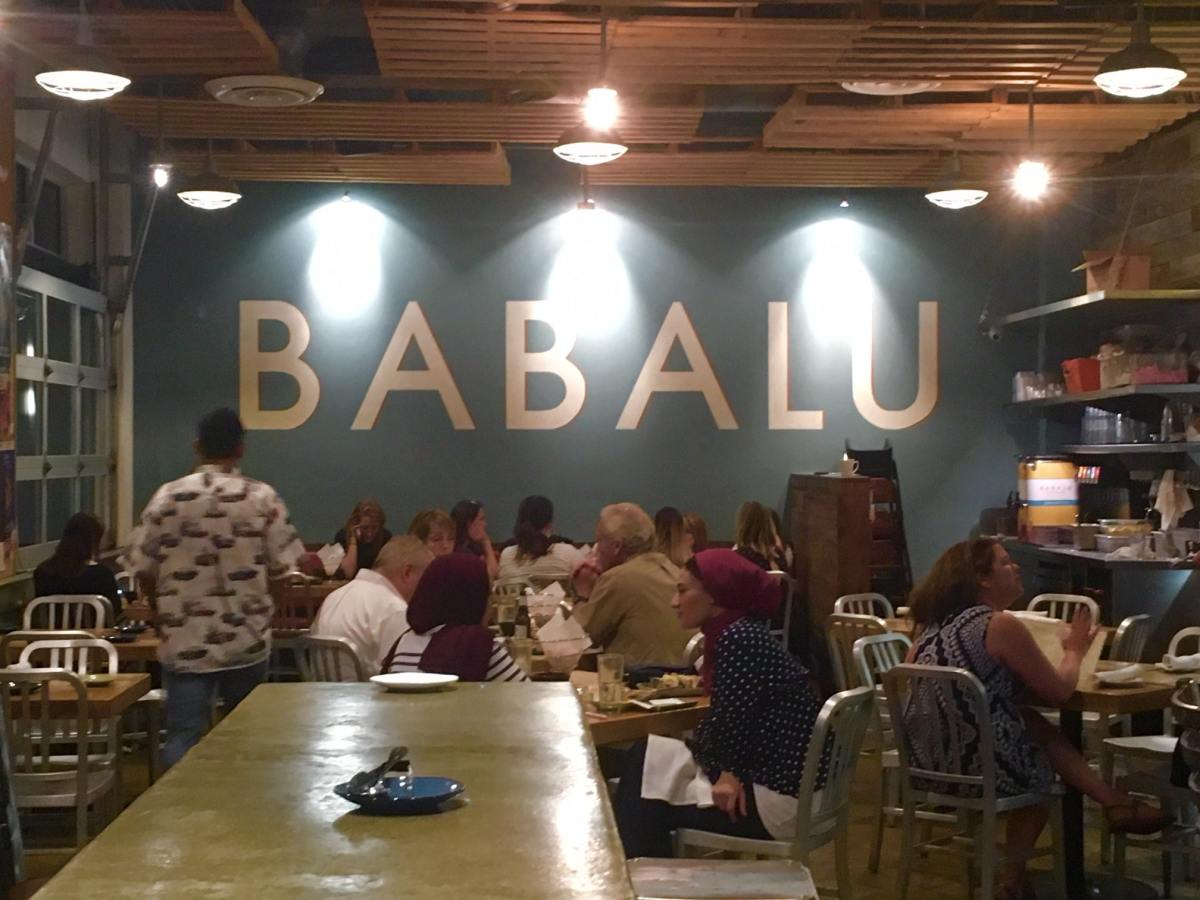 Great News! Lakeview's Babalu remains open despite small Sunday fire