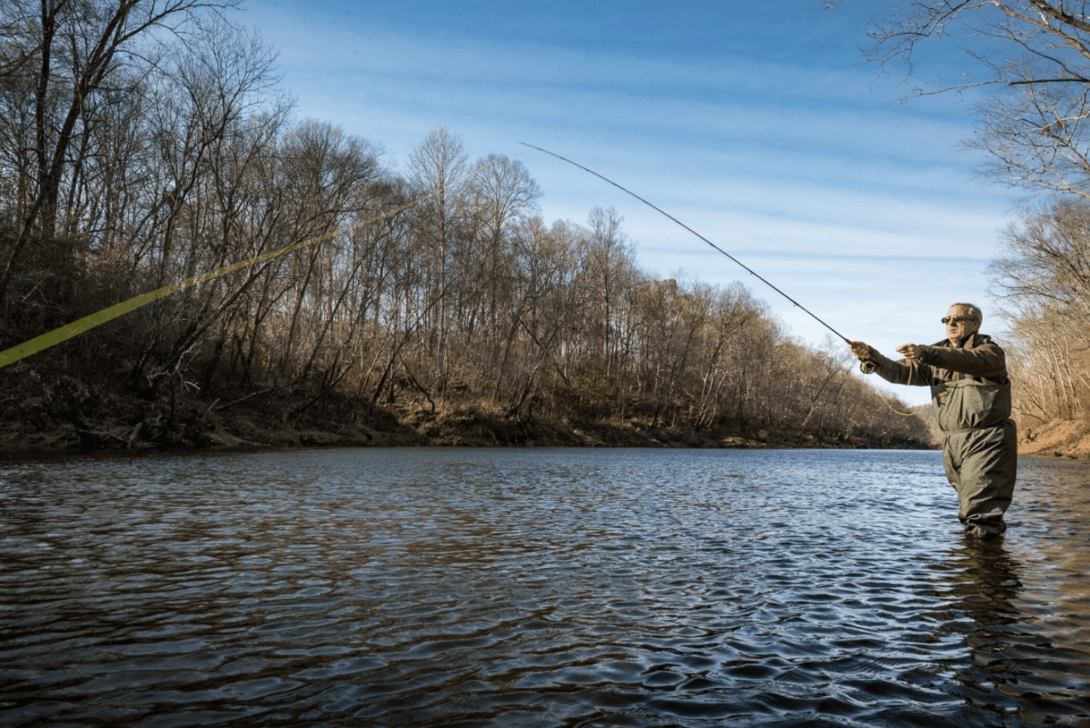 National Go Fishing Day: Guide to 10 fishing spots in and around Birmingham