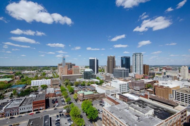 Birmingham Bound