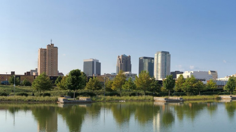 REV Birmingham has released state of downtown report and the future looks bright