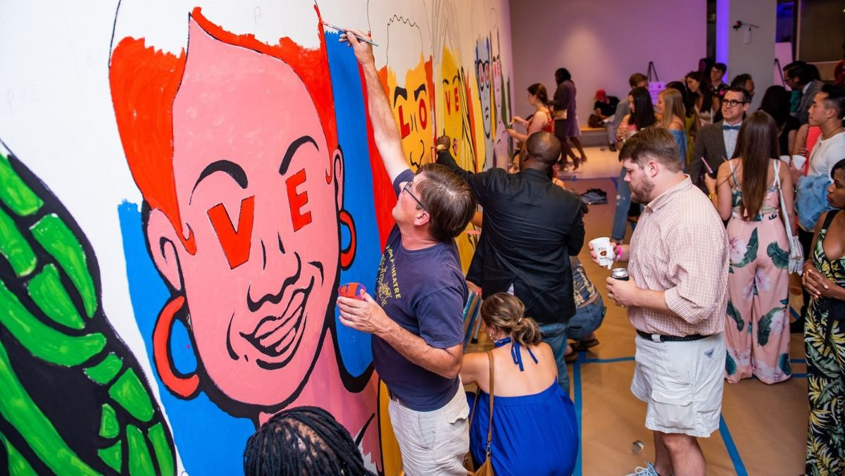 Couldn't make it to Art on the Rocks last month? Don't worry, it's coming back with even more fun-filled entertainment on July 12. Win tickets!