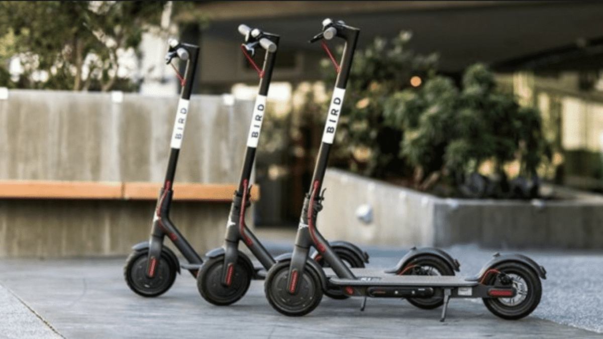 Electric scooters may be coming (back) to Birmingham, thanks to new legislation