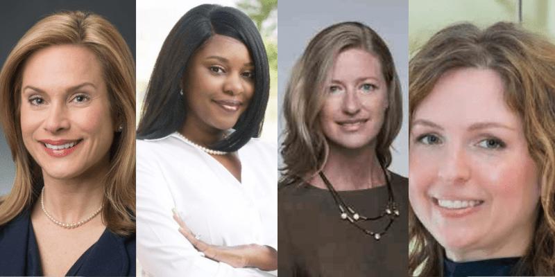 Sloss Tech has a rock-star lineup for its 2019 Women in Tech panel.