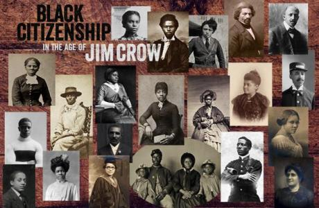 Black Citizenship in the Age of Jim Crow