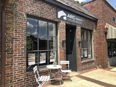 ARC Realty Gallery Brokers, in Mountain Brook, Birmingham, AL