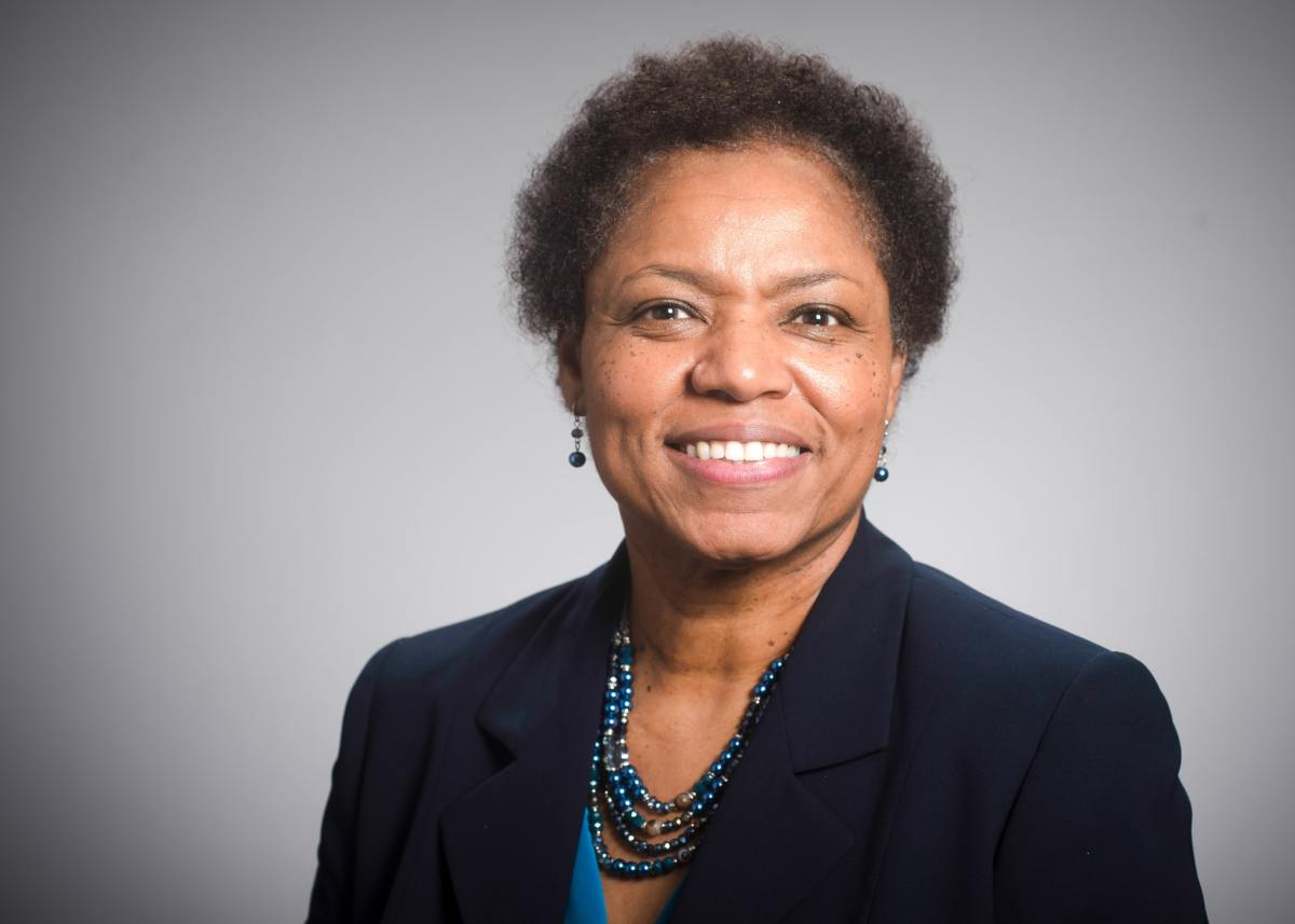 UAB's Deborah Grimes named to Savoy Magazine 2019 Most Influential Women in Corporate America list
