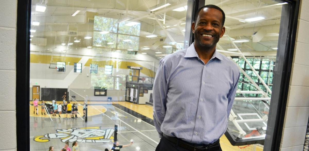 Meet UAB basketball great Steve Mitchell, the new athletic director at The Altamont School