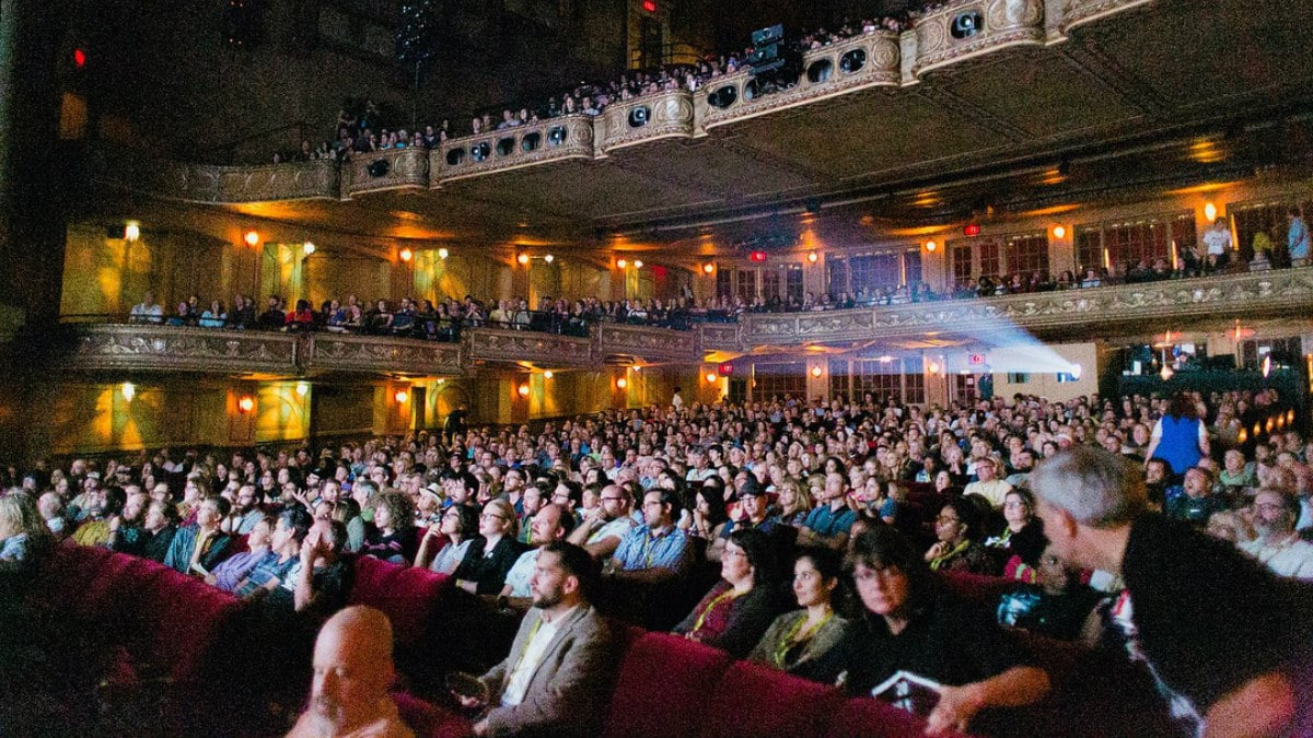 The 2019 Sidewalk Film Festival is here. 5 reasons opening night is gonna rock. Use code:BhamNow15