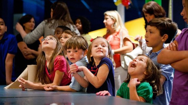 Field trips to McWane Science Center: everything you need to know to make the school year electrifying