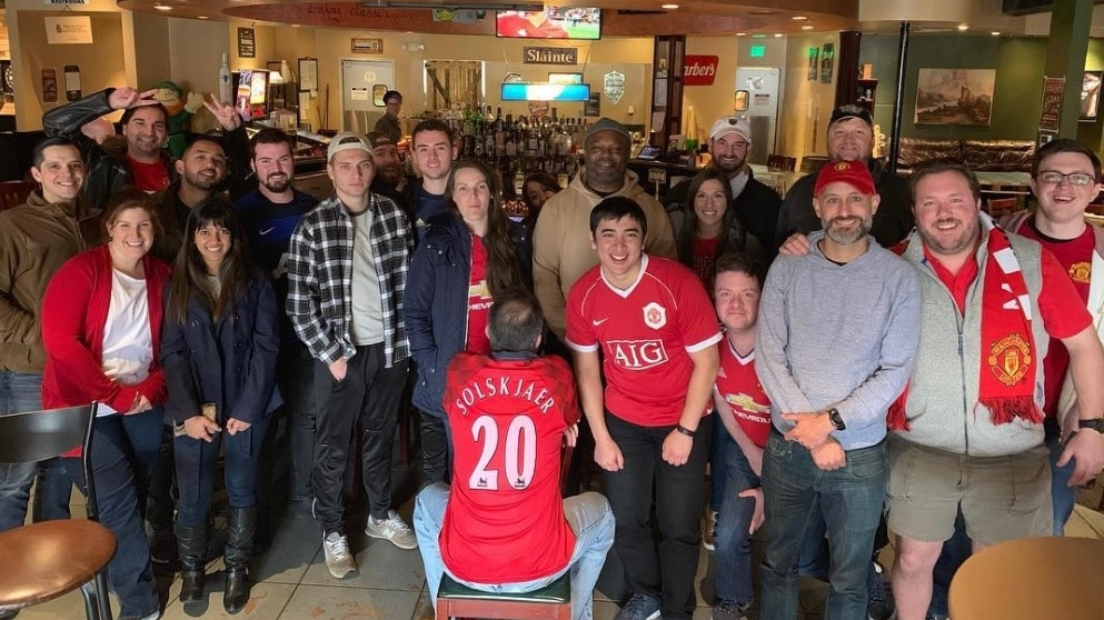 Join the Birmingham Gooners and others in watching the English Premier League soccer season which kicks-off Aug 9th, at these 4 venues