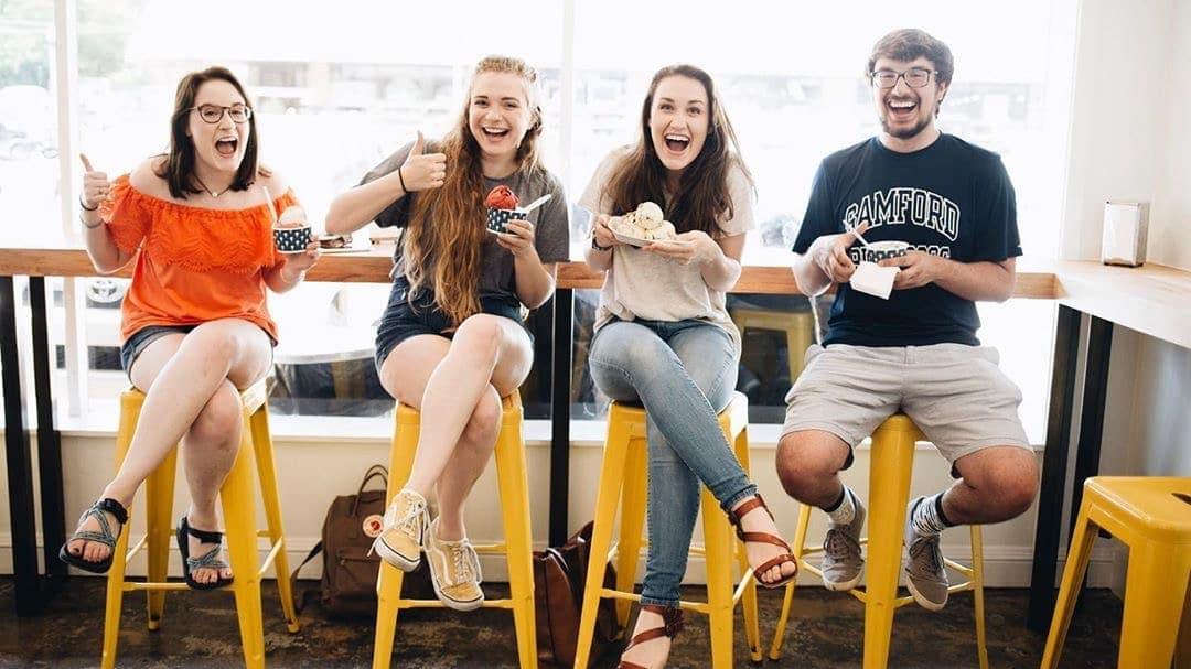 37 Ways To Savor Your Summer: 9 Ways To Savor Summer's End In Birmingham: Ice Cream