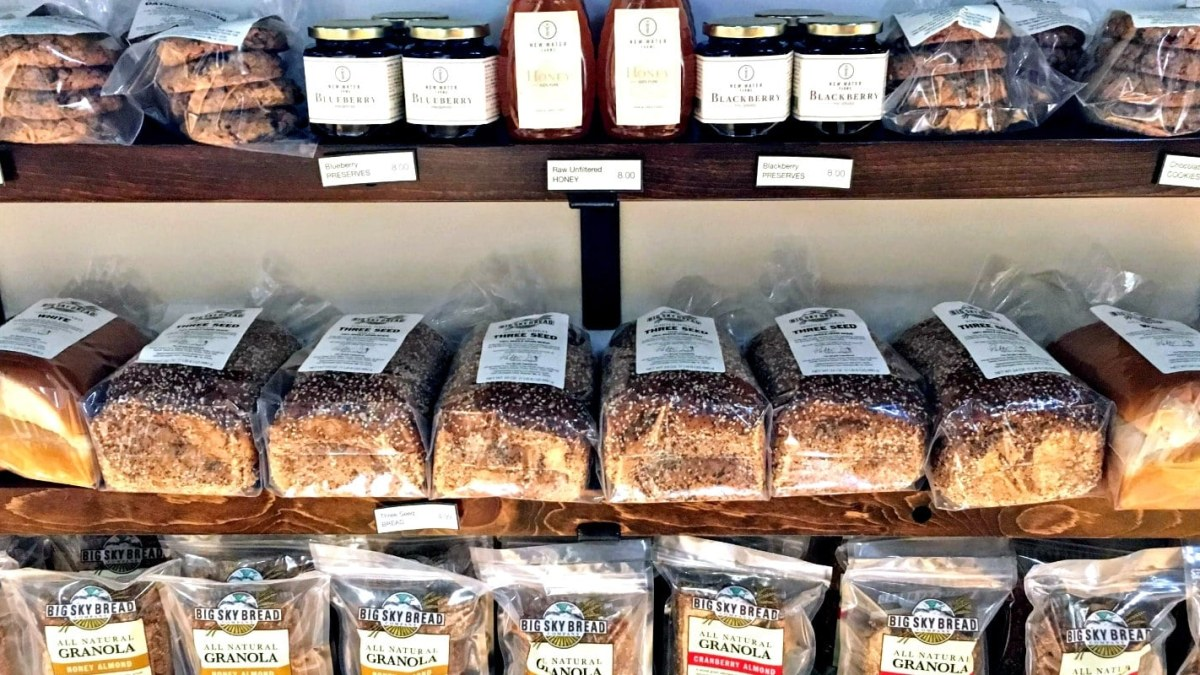 Big Sky Bread Company is back in Birmingham, and we know where to find them