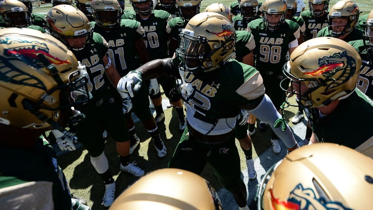 7 reasons to attend the UAB Blazers Football kickoff on August 29th
