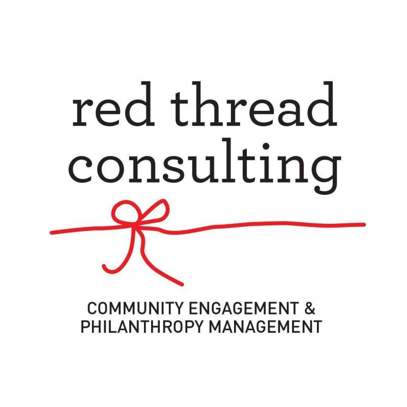 Red Thread Consulting is Rebecca Dobrinski's consulting firm.