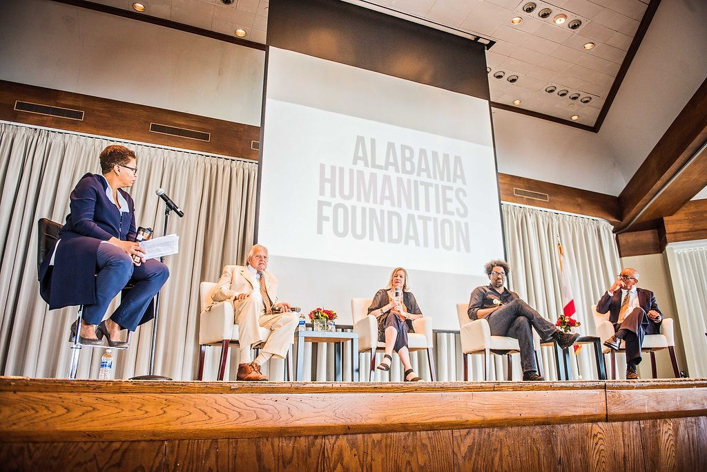 5 reasons you should attend the Alabama Colloquium with NPR's Michel Martin on Oct. 7
