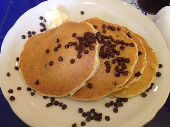 Birmingham, The Original Pancake House, pancakes, breakfast, brunch, food