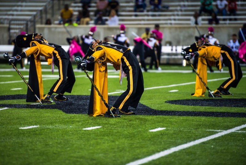 Might Marching Hornets