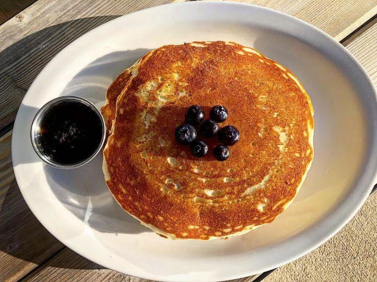 Birmingham, Big Bad Breakfast, Homewood, Highway 280, brunch, food, pancakes