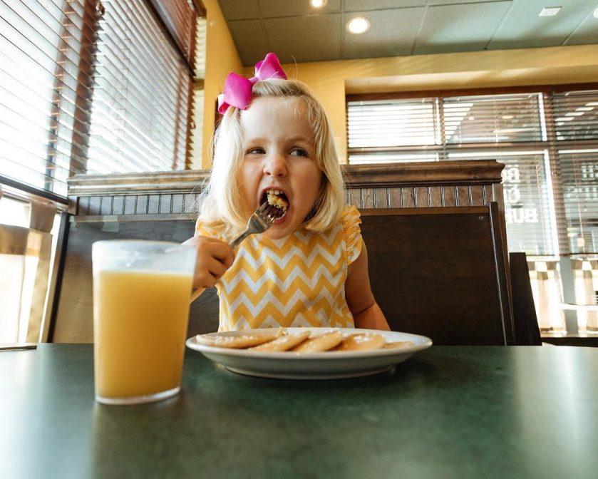 Birmingham, Metro Diner, brunch, pancakes, food
