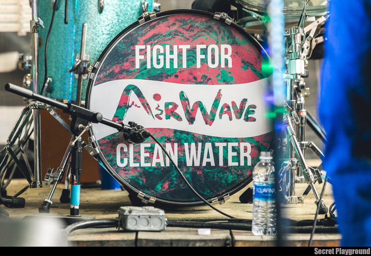 Riverkeepers team up to hold Autumnal AirWave at Avondale Brewing Company on September 27