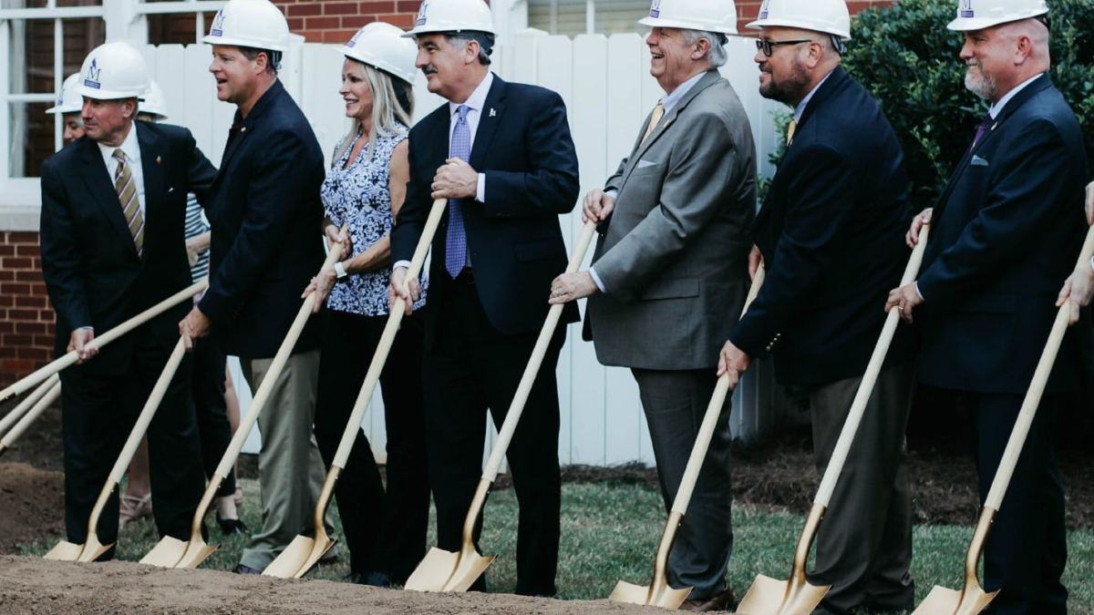University of Montevallo's Stephens College of Business is groundbreaking: 5 reasons to check it out