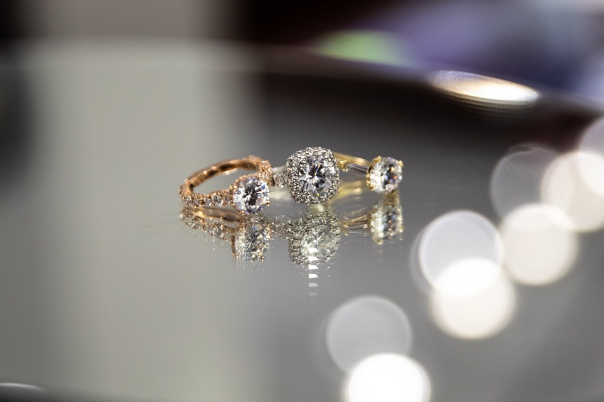 Don't miss Tacori at Diamonds Direct in Birmingham Sept. 13-14. Free gifts + 0% APR for 5 years!