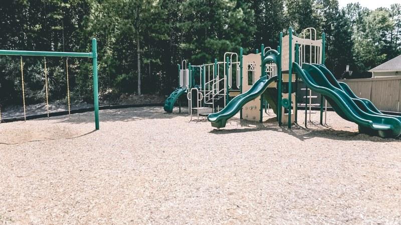 Playground at Hillsboro