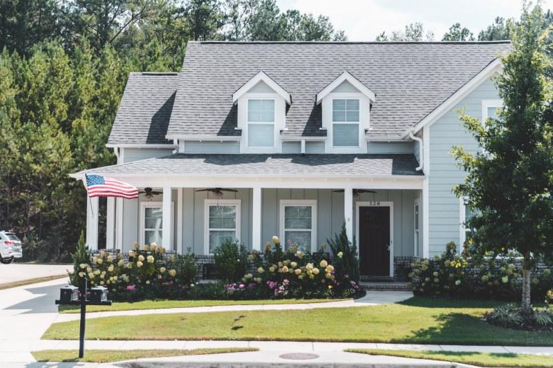 Hillsboro home