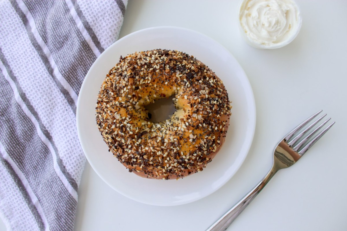 Get your hands on Birmingham's best bagels at these five locations, including Homewood Bagel Co.