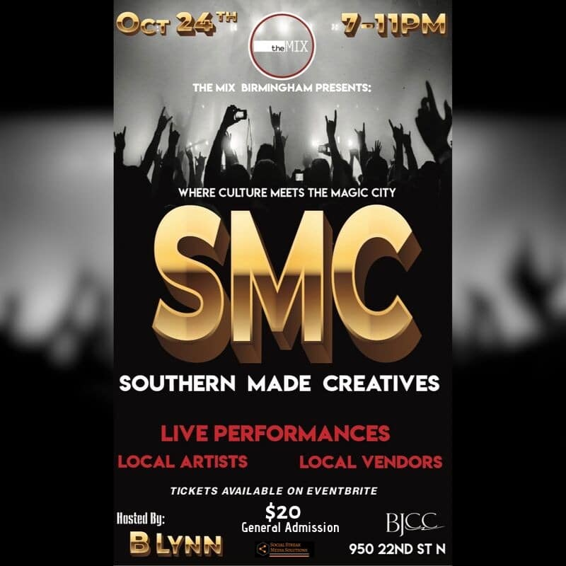 Southern Made Creatives