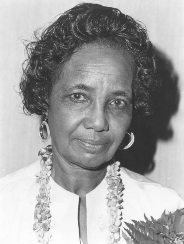Bessie Sears Estell, woman of Birmingham