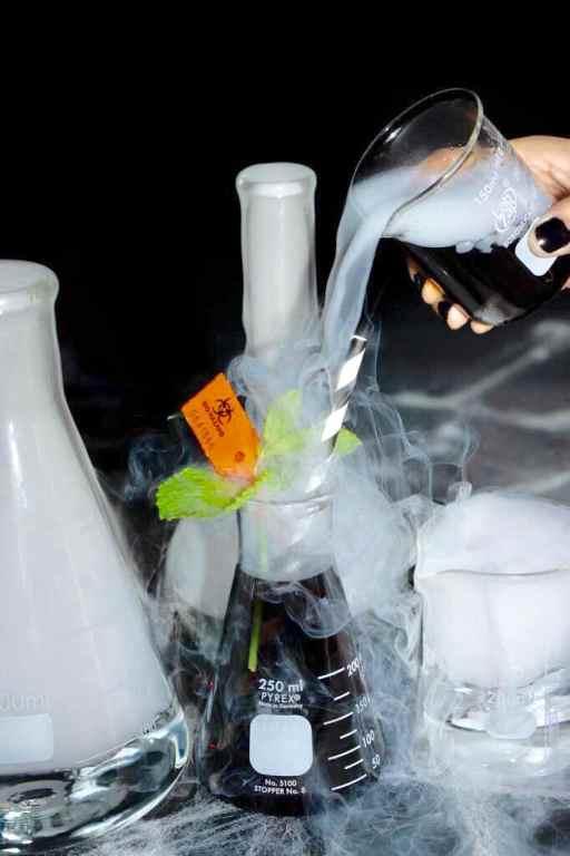 Birmingham, The Lumbar, drinks, Halloween