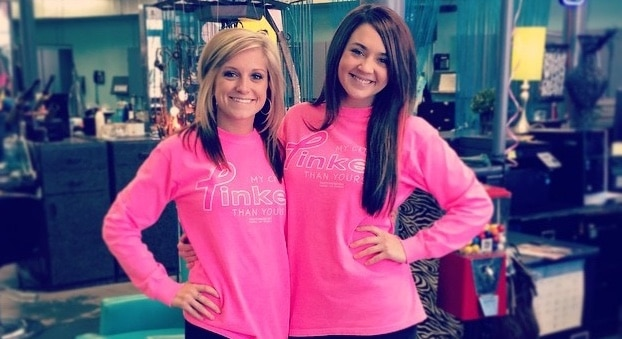 Turn Trussville Pink to raise awareness for breast cancer on October 16