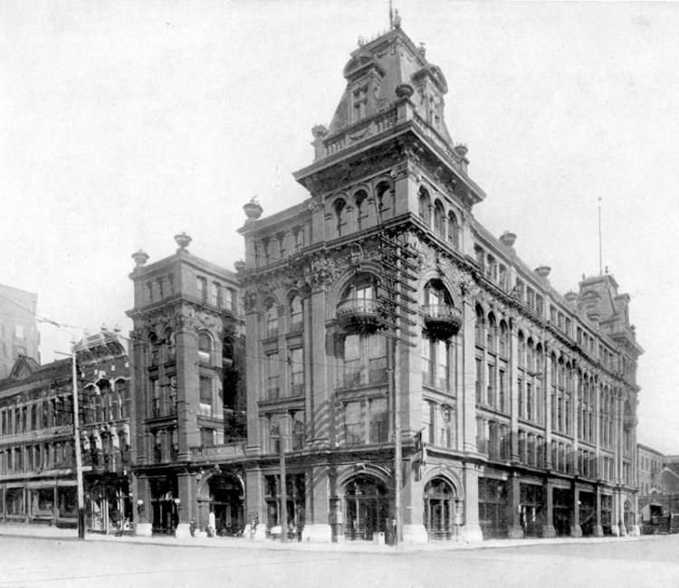 University Flats Birmingham Al: 5 Things You Didn't Know About Birmingham's Historic