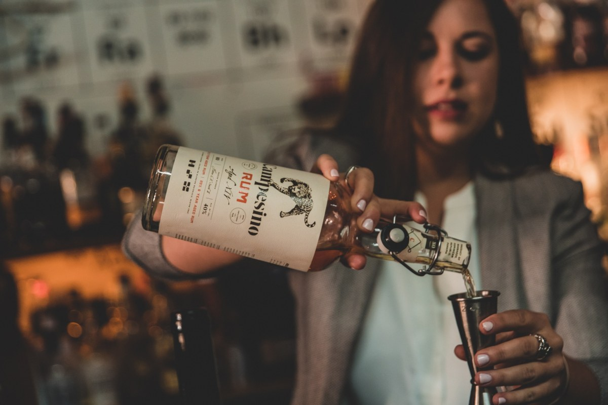 7 female bartenders you need to know in Birmingham