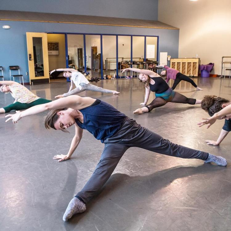 Birmingham, The Dance Foundation, adult dance classes, dance classes